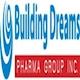 Building Dreams Pharma Group Inc. Tuyen Registered Pharmacist